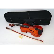CARAYA MV-001 Скрипка 4/4 с футляром и смычком