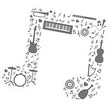 HL-3A15 Чехол для акустической гитары с толщиной корпуса не более 15 см.