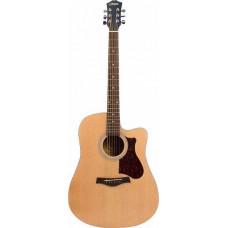 Augusto by Jawa Yankee-4c Акустическая гитара