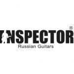 Поступление INSPECTOR GUITARS