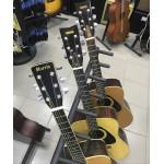 Поступление винтажных японских гитар!