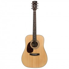 CORT Earth 70-OP Акустическая гитара, корпус - массив ели