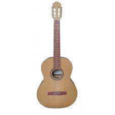 S65C-GG Sofia Soloist Series Green Globe Классическая гитара, кедр, размер 4/4, Kremona