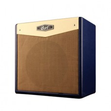 CORT CM30R-EU-DB CM Series Комбоусилитель гитарный, синий, 30Вт