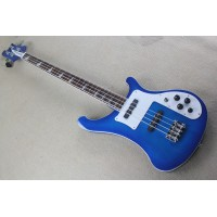 Rickenbacker 4003 Bass Midnight Blue Реплика